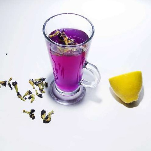 butterfly pea tea 2